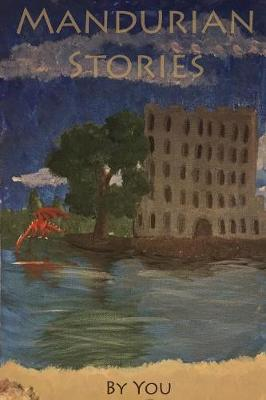 Mandurian Stories by Xanthe Turner