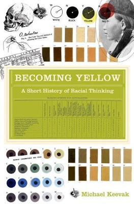 Becoming Yellow by Michael Keevak