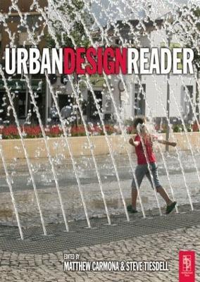Urban Design Reader by Steve Tiesdell