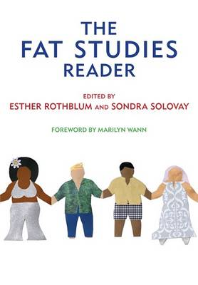 The Fat Studies Reader by Esther Rothblum