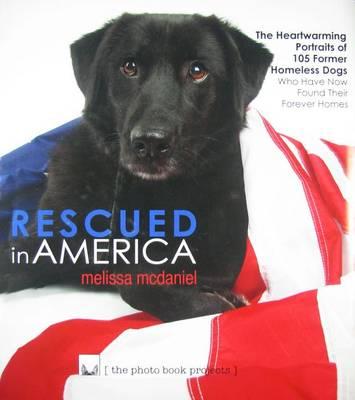 Rescued in America by Melissa McDaniel