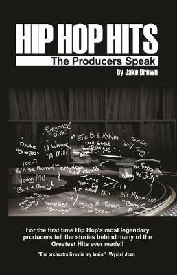 Hip Hop Hits by Jake Brown