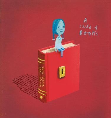 Child of Books book