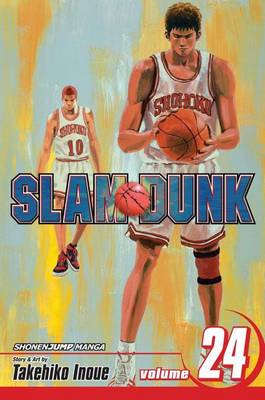Slam Dunk, Volume 24 by Inoue