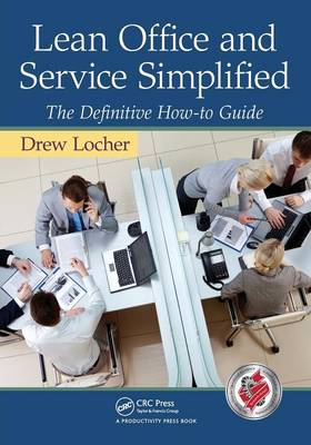 Lean Office and Service Simplified by ew Locher