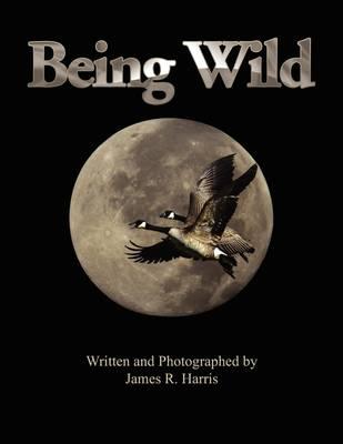 Being Wild by James R. Harris