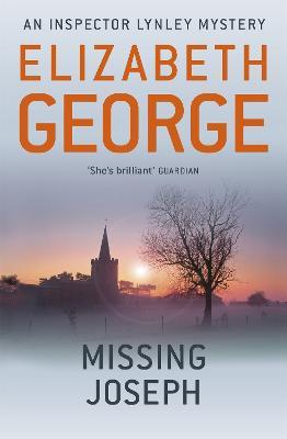 Missing Joseph by Elizabeth George