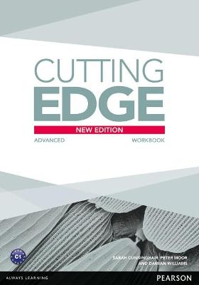 Cutting Edge Cutting Edge Advanced New Edition Workbook without Key Advanced Workbook without Key by Damian Williams