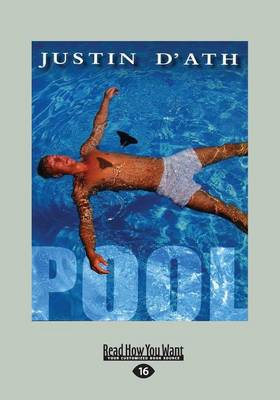 Pool book