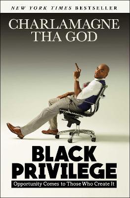 Black Privilege book