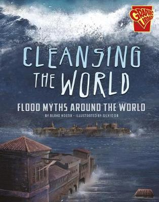 Cleansing the World book