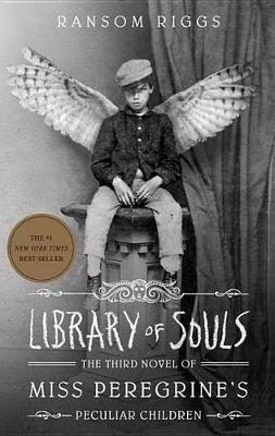 Library Of Souls book