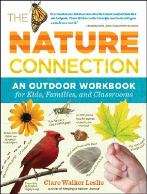 The Nature Connection by Clare Walker Leslie
