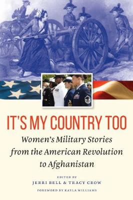 It's My Country Too by Jerri Bell