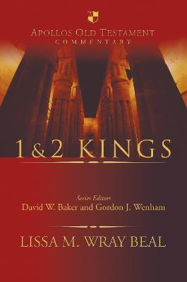 1 & 2 Kings by Lissa M. Wray Beal