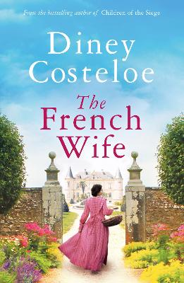 The French Wife book