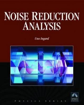 Noise Reduction Analysis by Uno Ingard