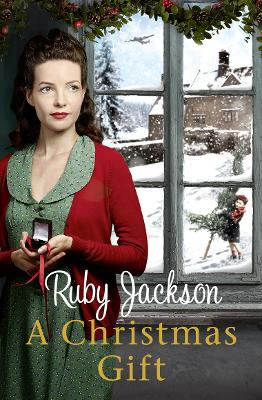 A Christmas Gift by Ruby Jackson