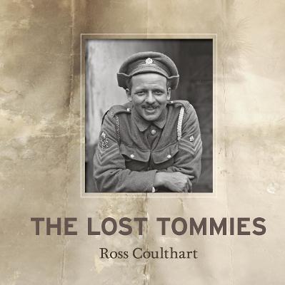 Lost Tommies book