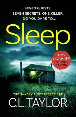 Sleep by C.L. Taylor