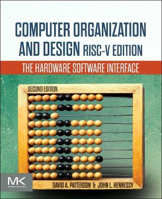 Computer Organization and Design RISC-V Edition: The Hardware Software Interface book