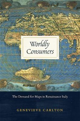 Worldly Consumers book