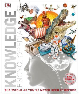 Knowledge Encyclopedia book