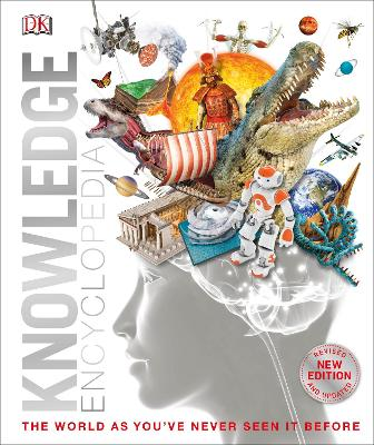 Knowledge Encyclopedia by DK