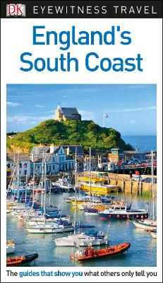 DK Eyewitness Travel Guide England's South Coast book
