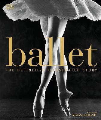 Ballet by DK