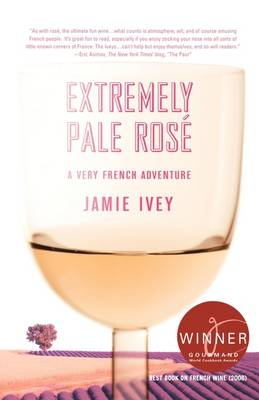Extremely Pale Rose by Jamie Ivey