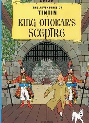 King Ottokar's Sceptre by Herge