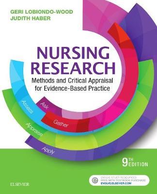 Nursing Research by Geri LoBiondo-Wood