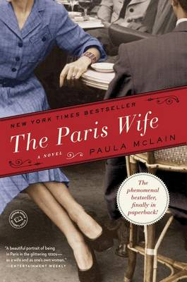 Paris Wife book