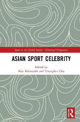 Asian Sport Celebrity book