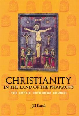 Christianity in the Land of the Pharaohs book