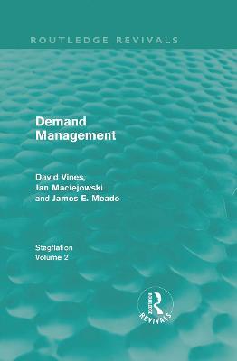 Demand Management book