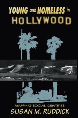 Young and Homeless In Hollywood book