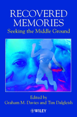 Recovered Memories book