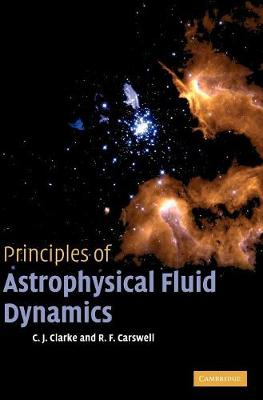 Principles of Astrophysical Fluid Dynamics book