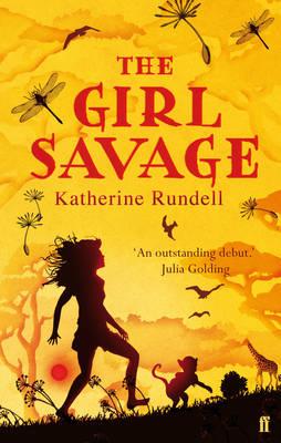 Girl Savage book