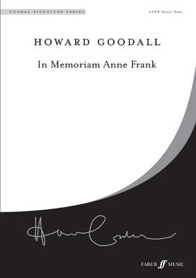 In Memoriam Anne Frank by Howard Goodall