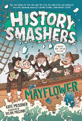 History Smashers: The Mayflower book