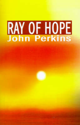 Ray of Hope book