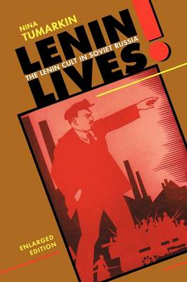 Lenin Lives! book