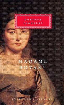 Madame Bovary by Francis Steegmuller