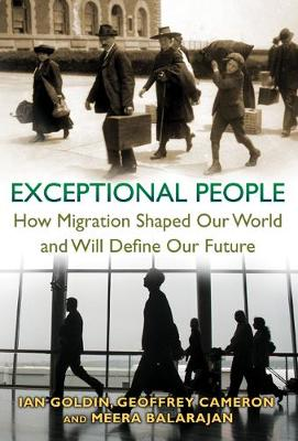 Exceptional People by Ian Goldin