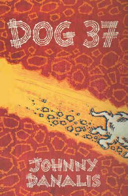 Dog 37 by John Danalis
