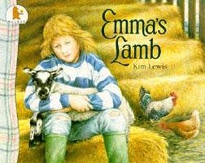 Emma's Lamb by Kim Lewis