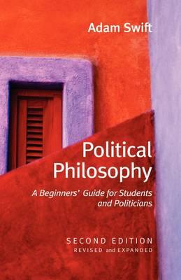 Political Philosophy book